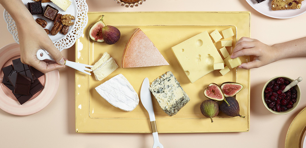 The Art of the Cheese Presentation