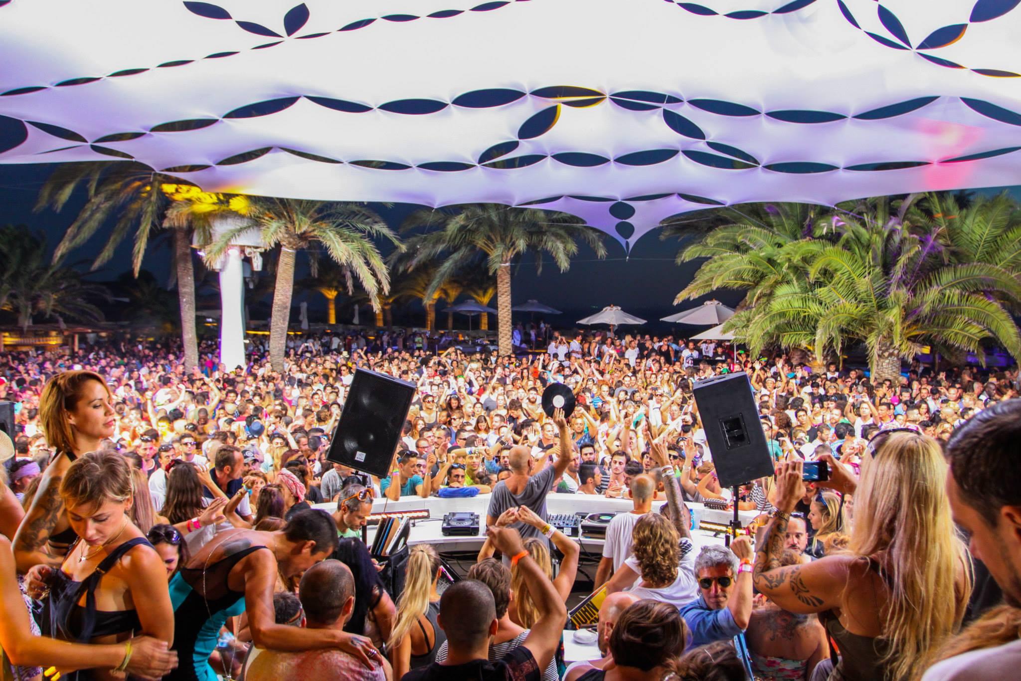 Destino, Ibiza