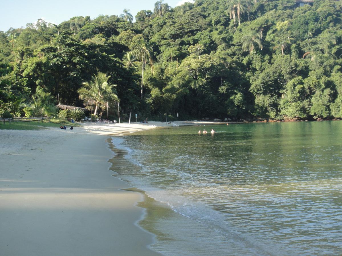 Praia Das Flechas