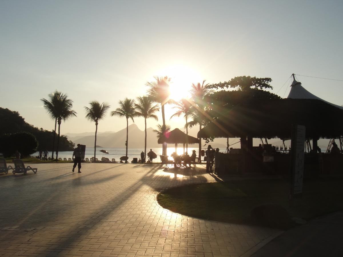 Vila Gale Beach Bar