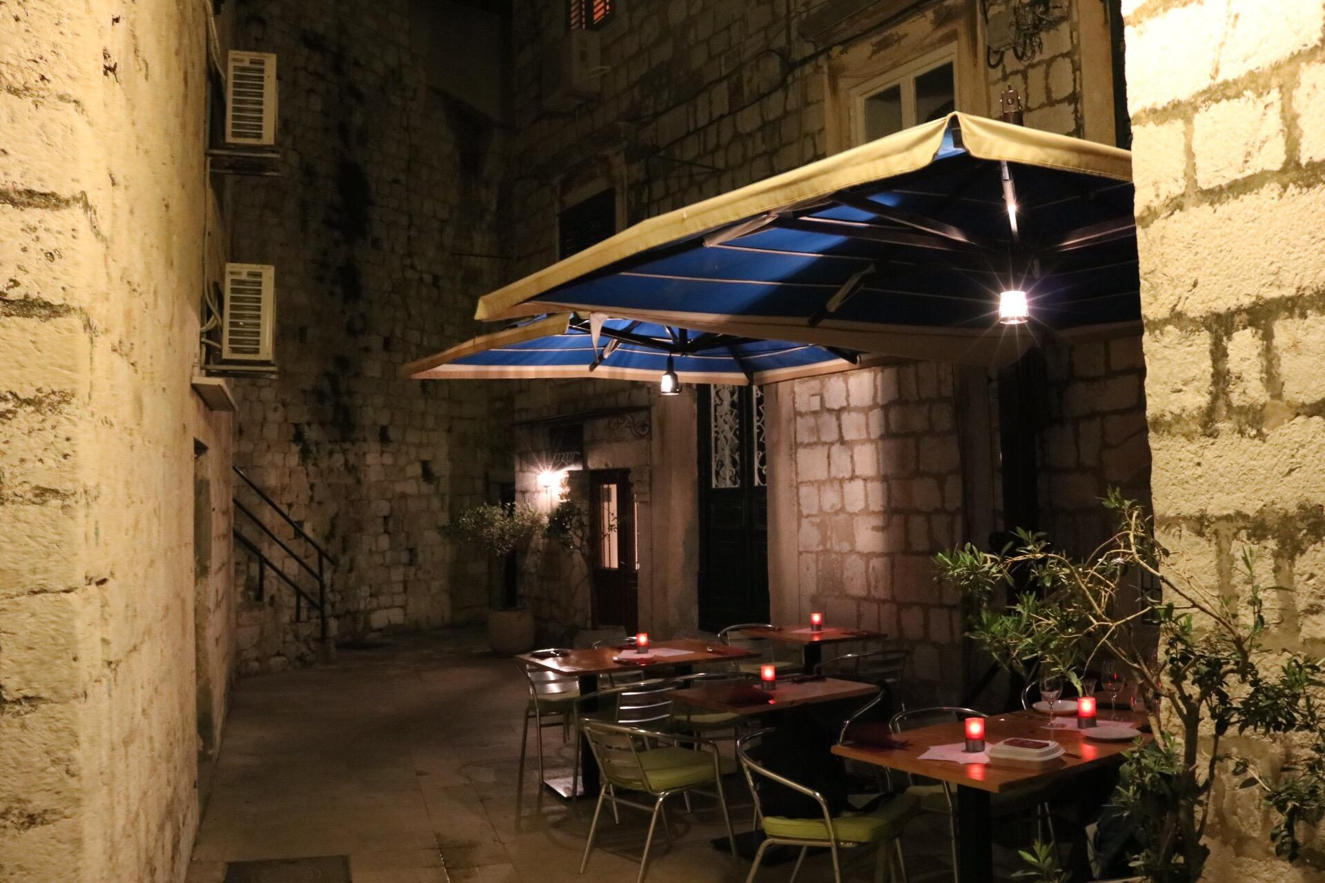 Azur, Dubrovnik