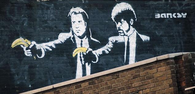 Tarantino's Pulp Fiction
