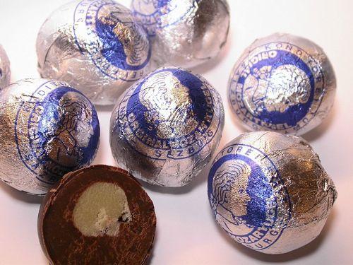 Original Mozart Balls