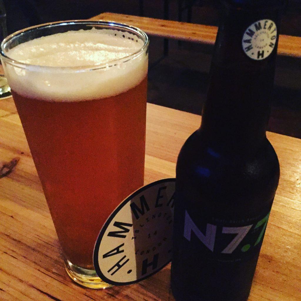 Hammerton Brewery
