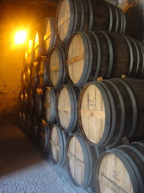 Porto Barrels