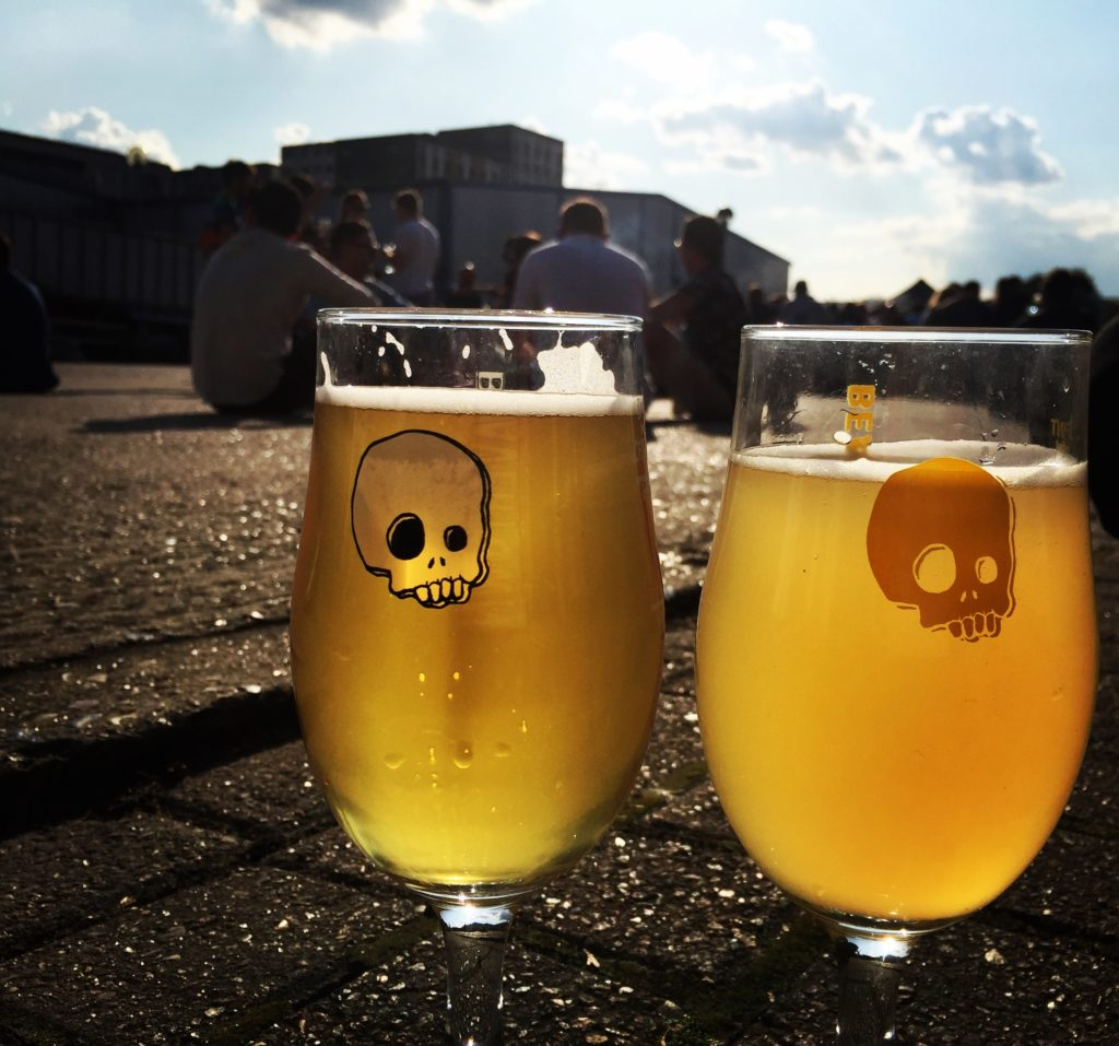 Beavertown Brewery
