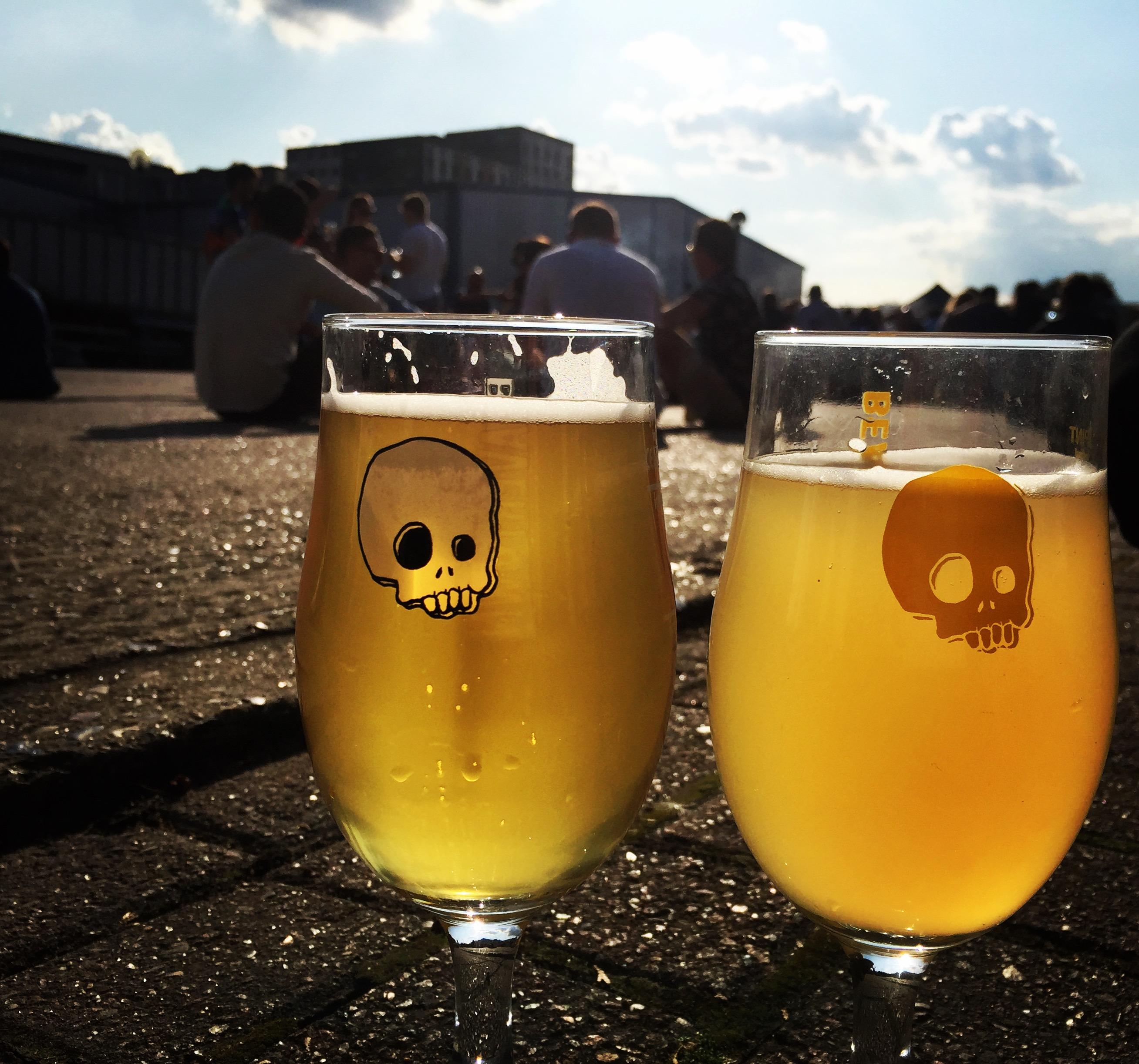 Best craft breweries in London