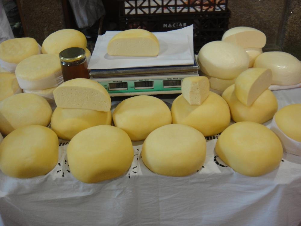 Arzúa-Ulloa cheese