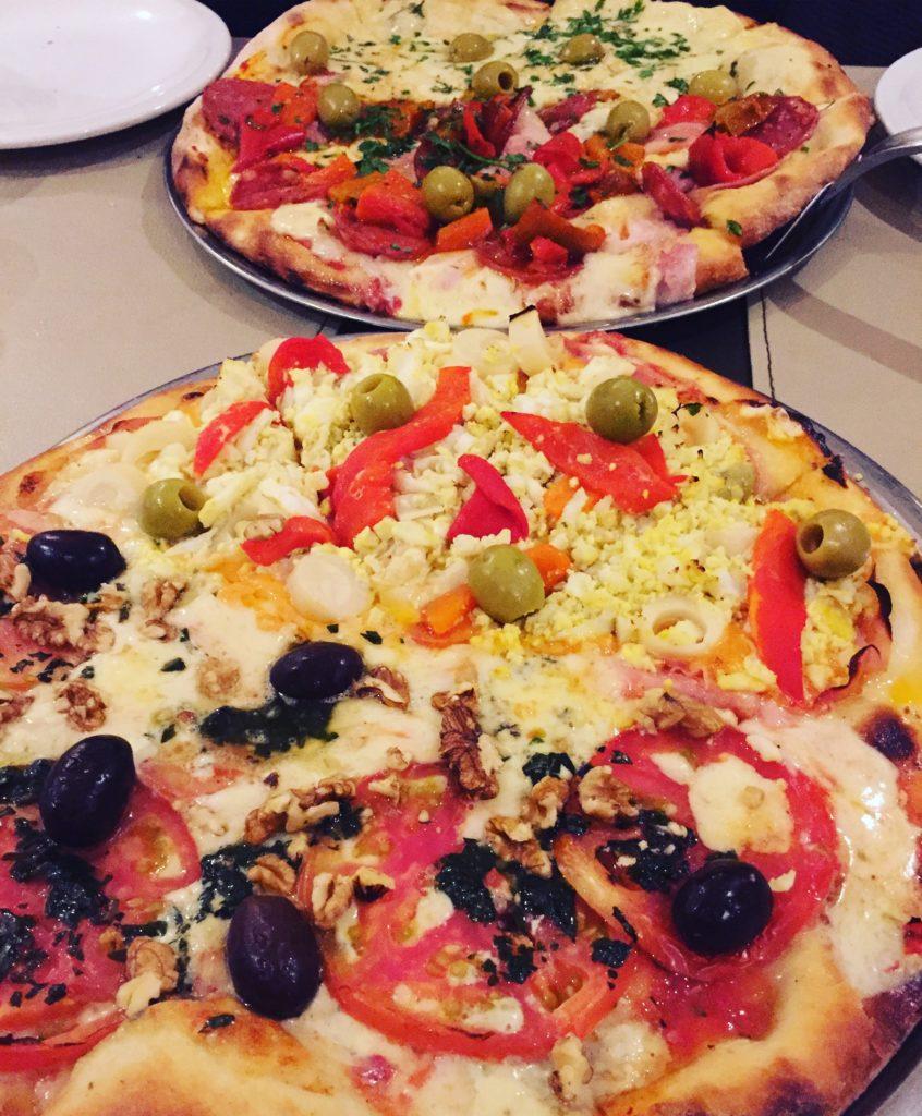 Don Joe's pizza