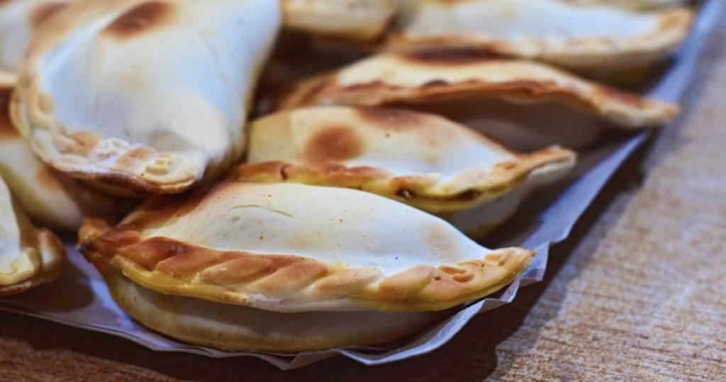 La Paskana Empanadas