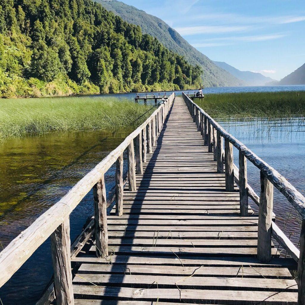 Lago Risopatron