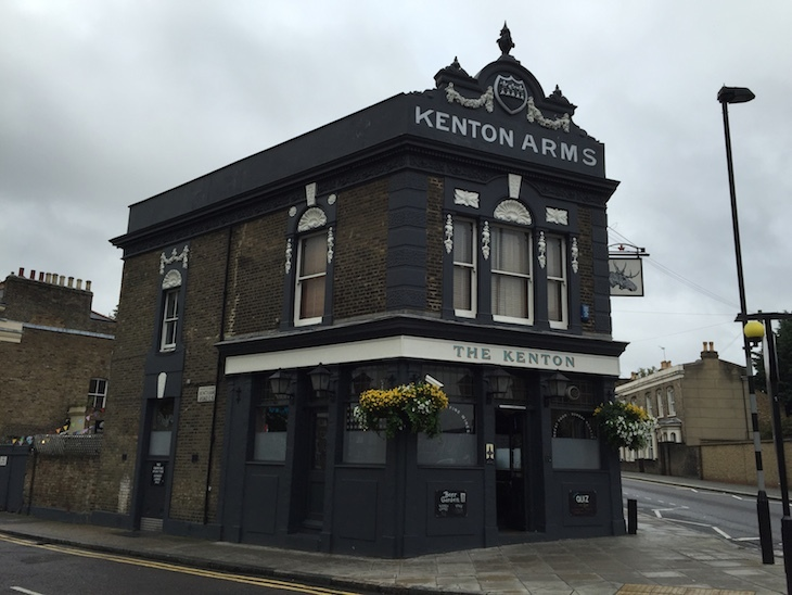 The Kenton