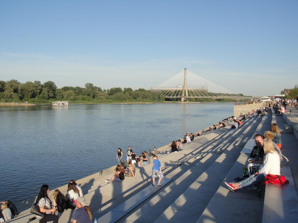 Wisła (Vistula) River