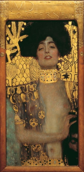 Judith I