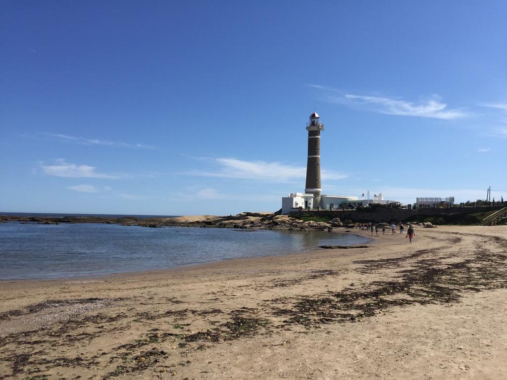 Jose Ignacio's famous lighthouse