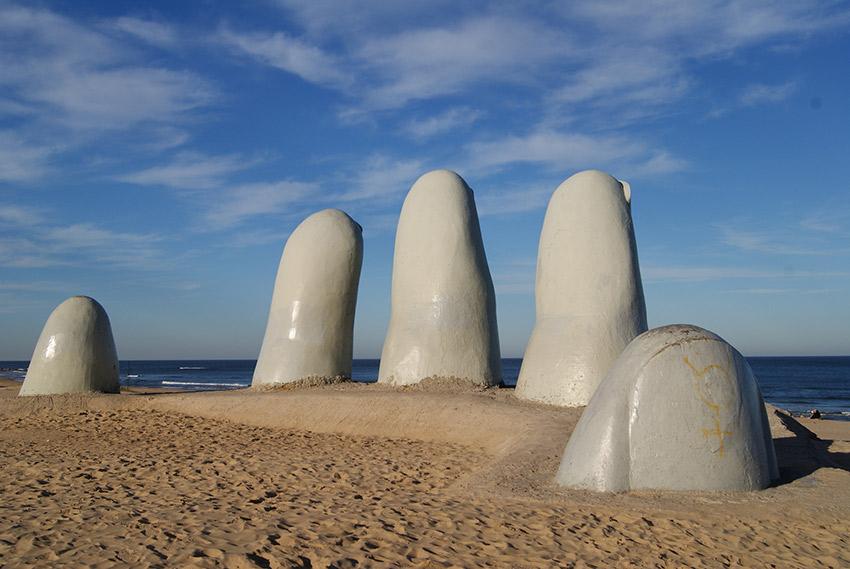 Playa la Brava