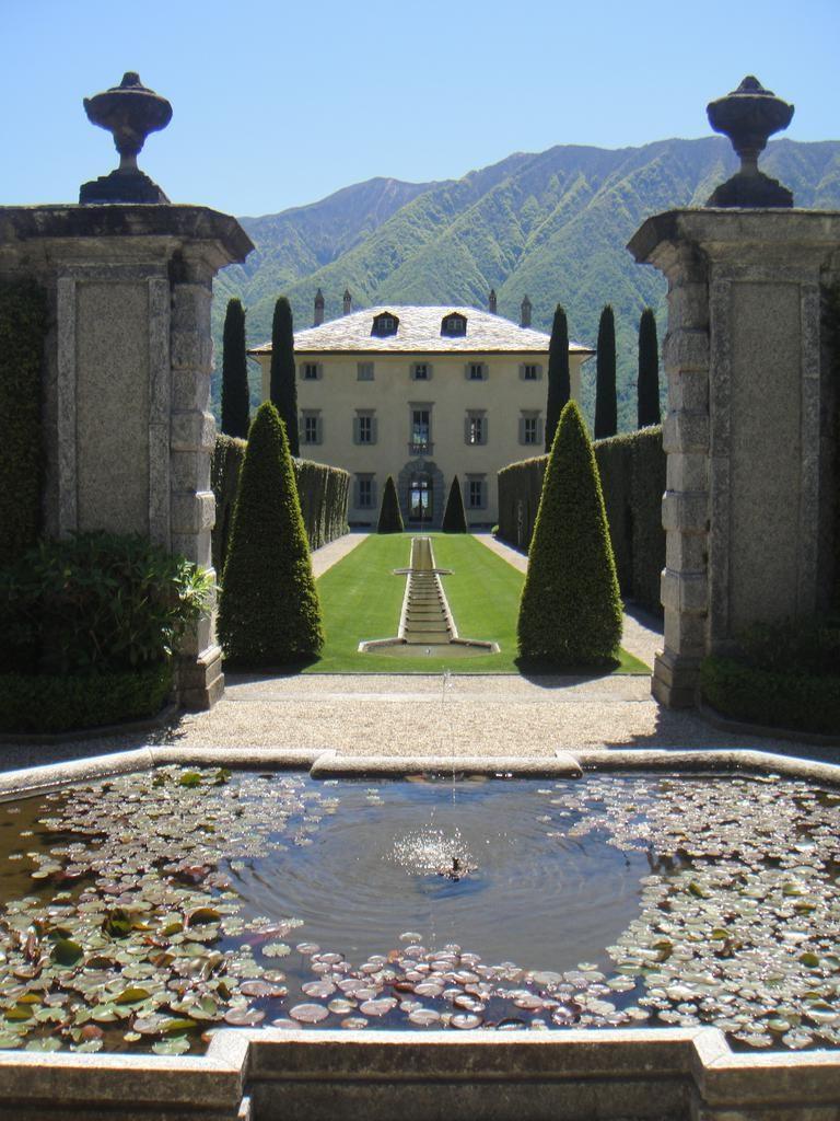 Villa Giovio Balbiano