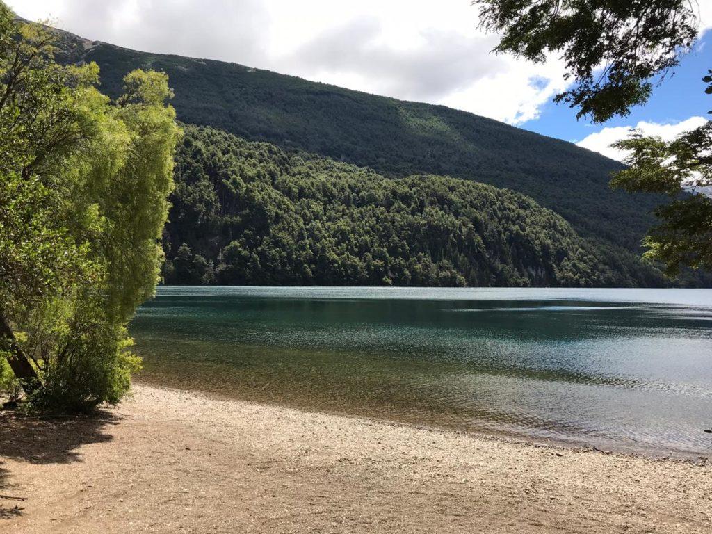 Lake Rivadavia